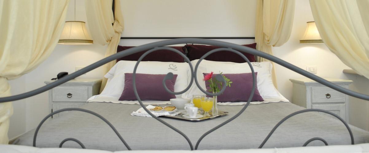 Masseria Panareo Camere Comfort
