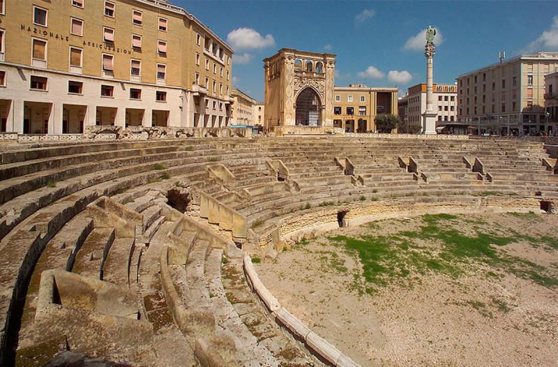 Lecce(Anfiteatro)2