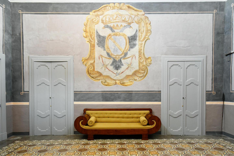 Dimora Duchessina Minervino di Lecce Salento Italy